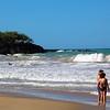 Hawaii, UnCruise Adventures, Hapuna Beach