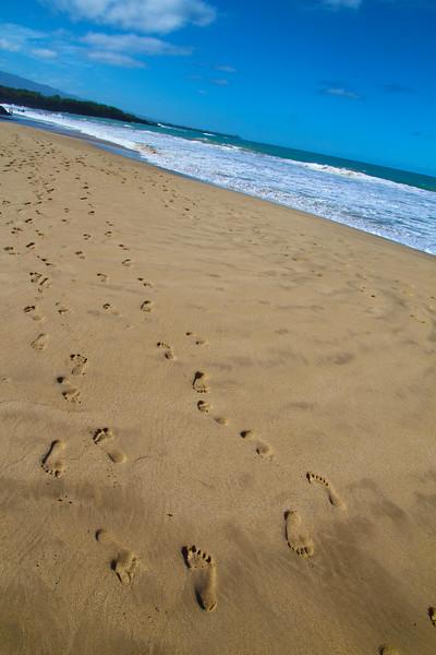 Hawaii, UnCruise Adventures, Hapuna Beach, Big Island