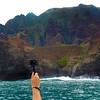 Hawaii, Kauai, Na Pali Coast, Hola Hola Charters