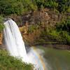 Hawaii, Kauai, Wailua Falls