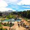 Kauai, Wyndham Bali Hai Resort, Princeville