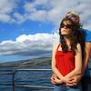Hawaii, Kauai, Holo Holo Charter Cruise