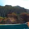 Hawaii, Kauai, Na Pali Coast, Holo Holo Charters
