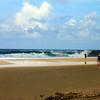 Hawaii, Kauai, Hanakapiai Beach