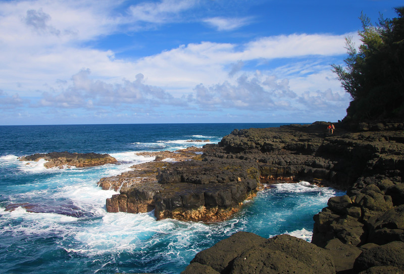 Hawaii, Kauai, North Shore