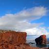 Hawaii, UnCruise Adventures, Sweetheart Rock