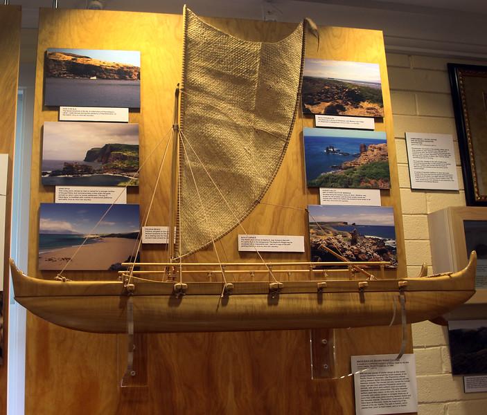 Hawaii, UnCruise Adventures, Lanai Culture & Heritage Center