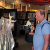 Hawaii, UnCruise Adventures, Art Gallery, Lahaina Maui