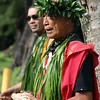 Hawaii, UnCruise Adventures, Ancient Culture Ceremony