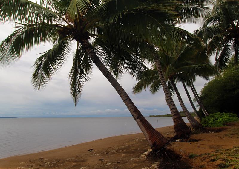 Hawaii, Molokai Beach