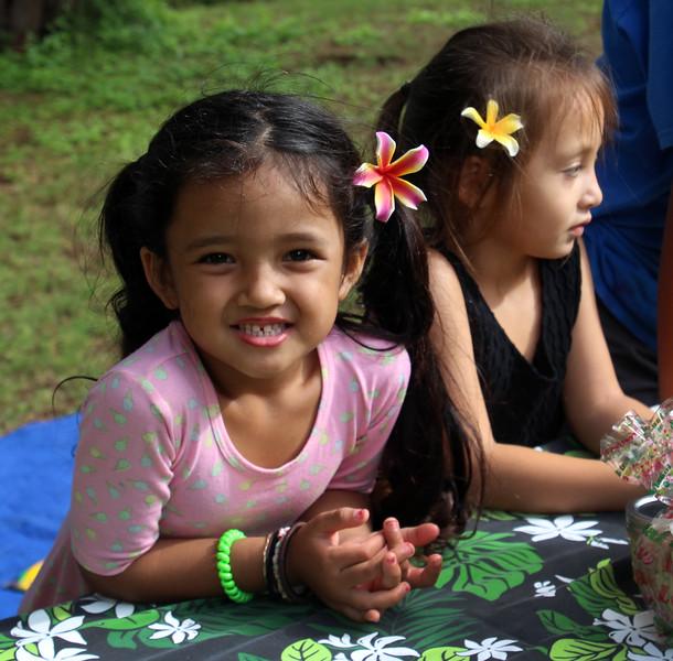 Hawaii, UnCruise Adventures, Halawa Valley