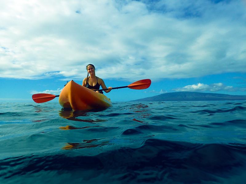 Hawaii, UnCruise Adventures