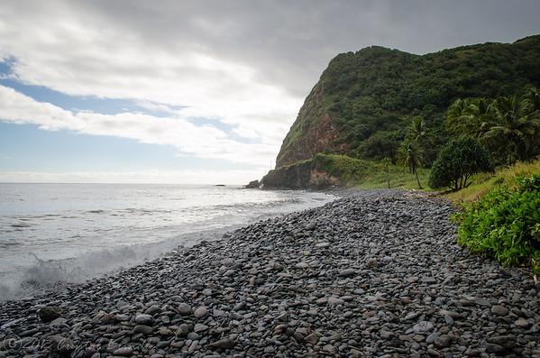 Smooth Stone Beach