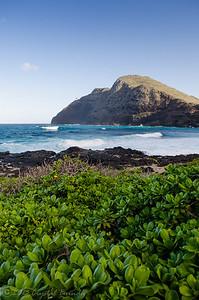 Makapu'u Beach