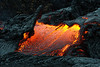 Lava Flow - Volcanoes National Park, Hawaii - Darren Stratemeier - February 2011