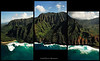 Hawaiian Triptych - Hawaii - Darren Stratemeier - February 2009
