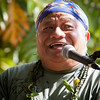 Jerry Konanui shares his expertise on kalo.