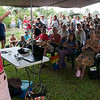 Dr. Diane Ragone of the Breadfruit Institute spoke to a large crowd of interested 'ulu growers.