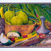Winner Fine Art Contest by Carol Tredway.