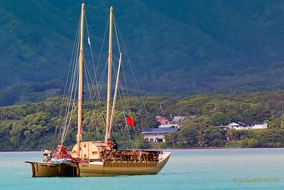 Gaualofa - Samoa 06/25/11