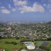 Manoa Valley & the University of Hawaii