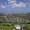 Manoa Valley & the University of Hawaii