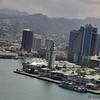 Aloha Tower & the Piers