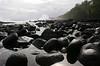 ~ Malamaki Stonepeople ~<br /> <br /> Malamaki beach, Island of Hawaii<br /> <br /> (Order form #50)