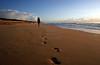 ~ May Your Bare Feet Follow Your Heart ~<br /> <br /> Kauai Hawaii,
