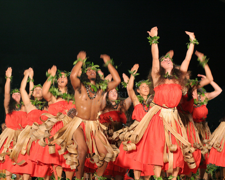 42nd annual Merrie Monarch Festival, Hilo Hawaii-1st week of ApriL:<br /> Halau O Kekuhi (Name of performance) from Hilo, kumu (teacher) hula Pulani Kanaka`ole & Nalani Kanaka`ole.<br /> One of my favorites~<br /> <br /> (HULA 168)