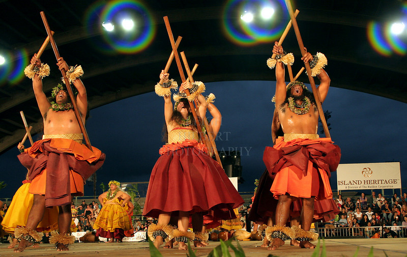 Hula April 11th 2007. -- Wednseday Night Ho`ike -- Halau O Kekuhi (Eight pages here) -- Kumu's (Teachers) Nalani Kanaka`ole & Pua Kanaka`0le Kanahele<br /> <br /> ***NOTE: All hula images here were taken without use of flash (required) and mostly hand-held at 800 ISO light speed-- therefore some of the photos contain a fair amount of pixel-grain and out-of-focusness when enlarged as big prints (20X30-inches). These photos still look great enlarged; even enhancing a painted quality. <br /> <br /> ALSO: Please see the four other Merrie Monarch galleries, Three from April 2007 and one gallery from 2005<br /> <br /> Licence: I make no representations as to whether your specific use of the image requires a release. You must assume that responsibility. I can only tell you that I don't have a release that is transferable to you.
