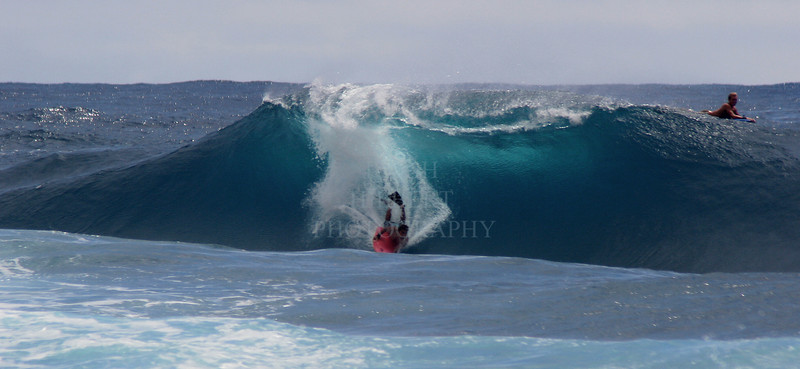 Bodyboarding Rocks!<br /> <br /> (Printing suggestion: For full frame final print: on the purchase page select  the 'no-crop' optiion and 'standard prints')
