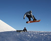 "~ Snowboarding Hawaii ~ Mauna Kea volcano, Hawaii<br /> <br /> Forest Light Murphy of Kona Hawaii has been snowboarding for 18 years.<br /> He is one of the best snowboarders in Hawaii, here Forest nails a jump at 13,500 elevation on the volcano Mauna Kea.<br />  <br /> You must remember that snow deep enough to snowboard on is rare in tropical Hawaii; some years there is not enough at all.<br /> <br /> For a story of Forest Murphy and snowboarding in the tropics check out my Flickr page here: <a href=""http://flickr.com/photos/sparkyleigh/105649302/in/set-86433/"">http://flickr.com/photos/sparkyleigh/105649302/in/set-86433/</a><br /> <br /> ** Commercial downloads are in the drop-down menu within the 'product' box on the purchase page."