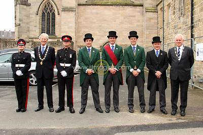 14 HCR Hexham Abbey 00011