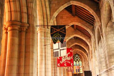 14 HCR Hexham Abbey 00001