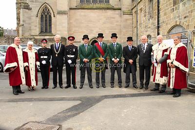 14 HCR Hexham Abbey 00012