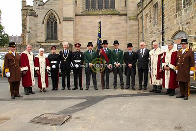 14 HCR Hexham Abbey 00013