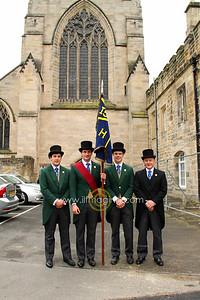 14 HCR Hexham Abbey 00016