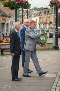 19 ILF July Callants Club Wreaths & Unveiling 0021