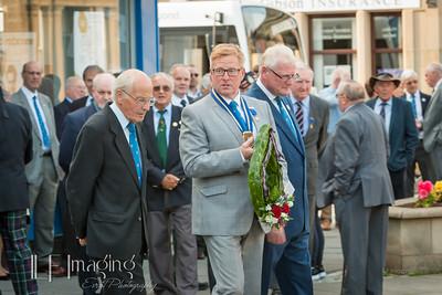 19 ILF July Callants Club Wreaths & Unveiling 0004