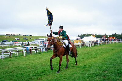 Common Riding Saturday - The Mair, 2016