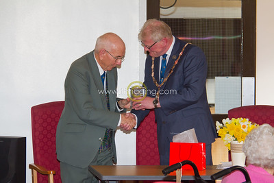17 ILF Apr Bert Armstrong Provost Achievement 0006