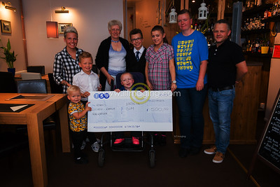 17 ILF Aug Adams Kitchen Cheque
