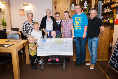 17 ILF Aug Adams Kitchen Cheque 1