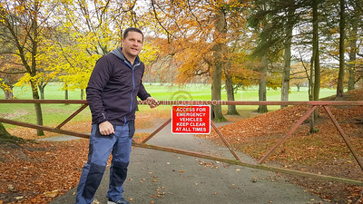 17 ILF Nov Greg McLeod Park Signs 0006