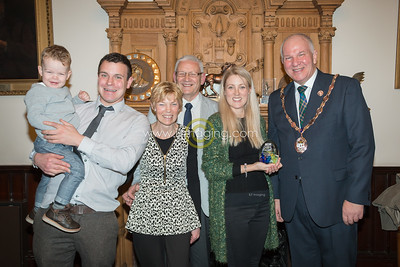 18 ILF Nov Hon Provost Achievement Award 0003