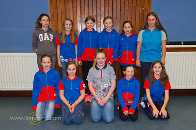 16 ILF Nov 2nd Hawick Guides 0001