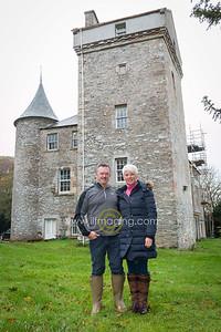 17 ILF Oct Branxhol Castle 0014