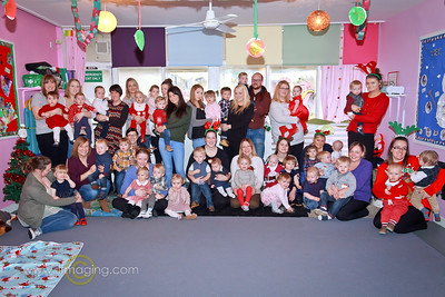 16 ILF Dec Cherrytrees Baby Party