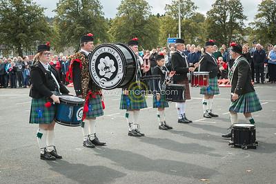 18 ILF Sep Drumhead Service 0023